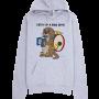 american apparel__heather grey_flat front_mockup
