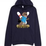 american apparel__navy_flat front_mockup
