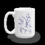 15 ounce mug