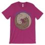 Made for Each Other Berry T-shirt