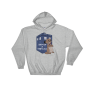 I Otter Be A Time Lord Sport Grey Hoodie