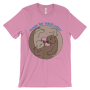 Made for Each Other Pink T-shirt