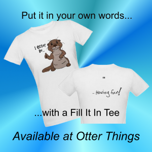 IOB Fill It In Tees Ad