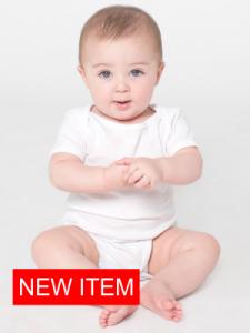 Baby Onesie Ad