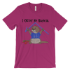 I Otter Be Radical Berry T-shirt