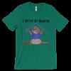 I Otter Be Radical Kelly T-shirt