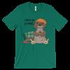 I Otter Be Sleeping Kelly T-shirt