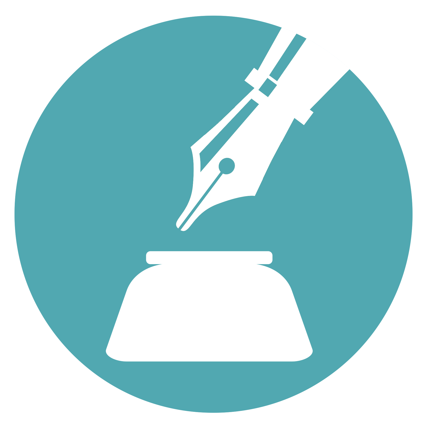 Pen and Ink Category Icon